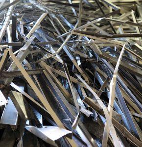 Aluminium Scrap for sale