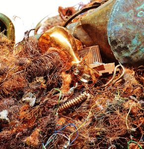 Copper Scrap Dealers in new jersey