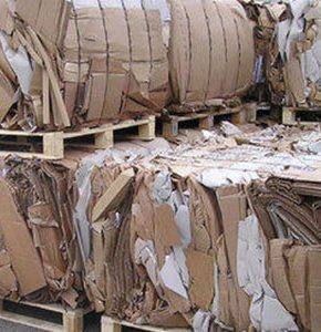 waste paper suppliers in new jersey