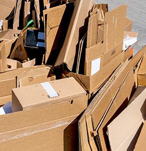 OCC Waste Paper dealers
