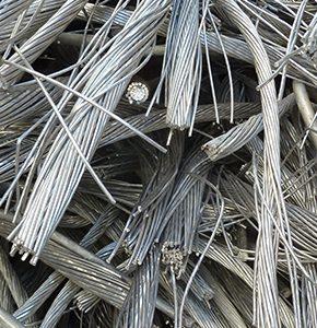 Aluminium Scrap Dealers and Suppliers
