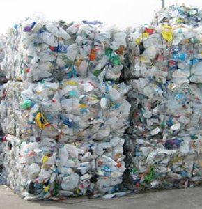 pet bottle scrap suppliers