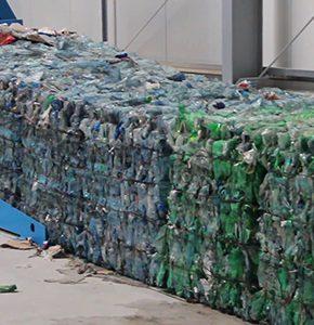 pet bottle scrap suppliers in usa