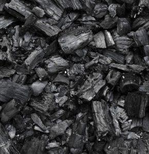 charcoal exporters