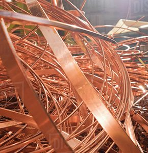 Copper Scrap Suppliers and Dealers