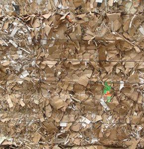 waste paper exporters