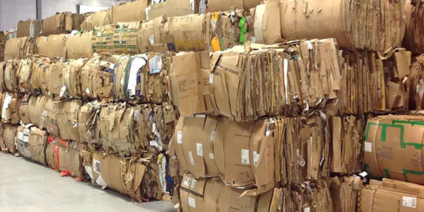 Waste Paper Suppliers