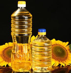 sunflower oil suppliers