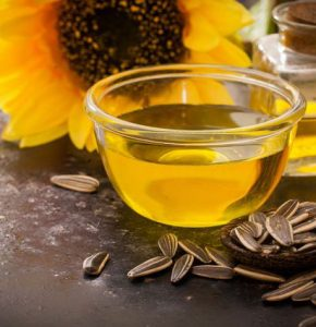 sunflower oil suppliers in usa