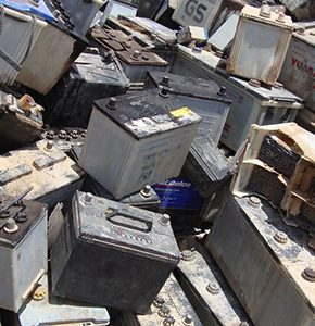 scrap battery suppliers near me